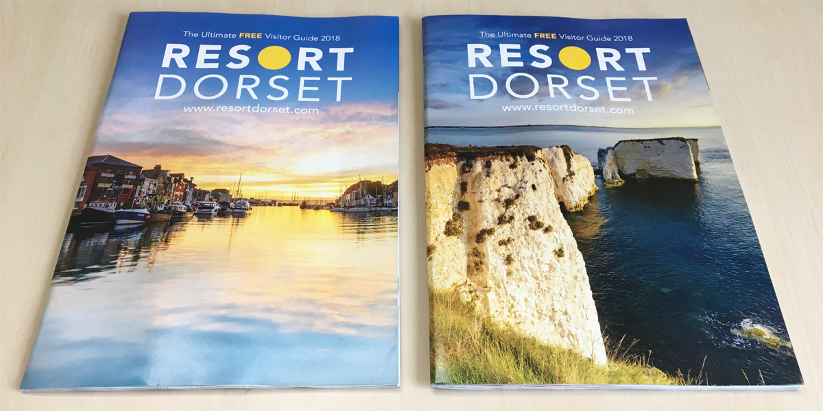 Resort Dorset East and West
