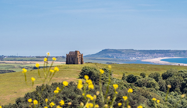 Holidays in Dorset - 10 Must-Visit Places