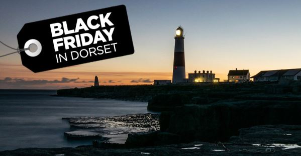 Black Friday in Dorset