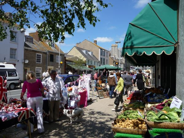 Things to do in Bridport