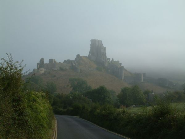 Things to do in Corfe Castle