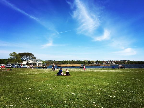 Things to do in Poole