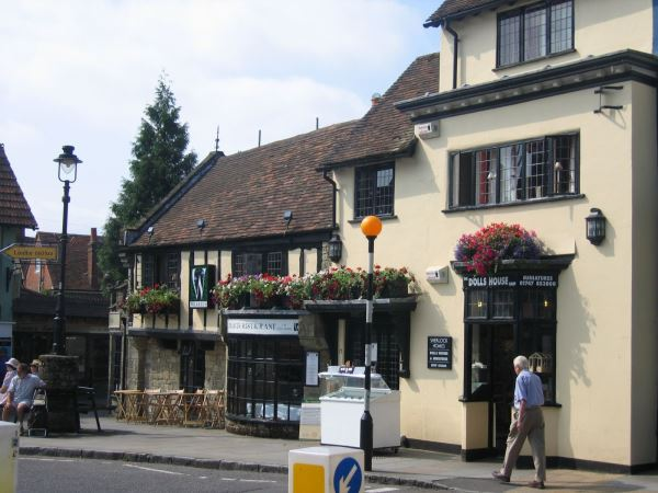 Things to do in Shaftesbury