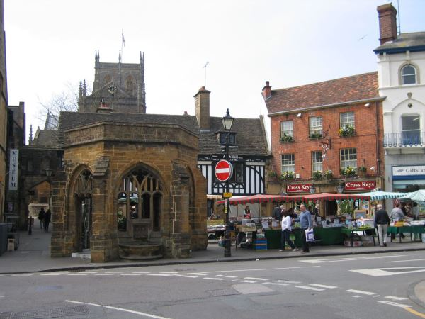 Things to do in Sherborne