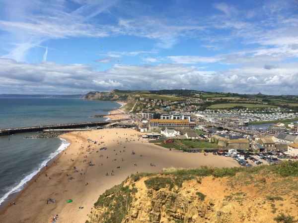 Special Places to stay in Dorset by the Sea