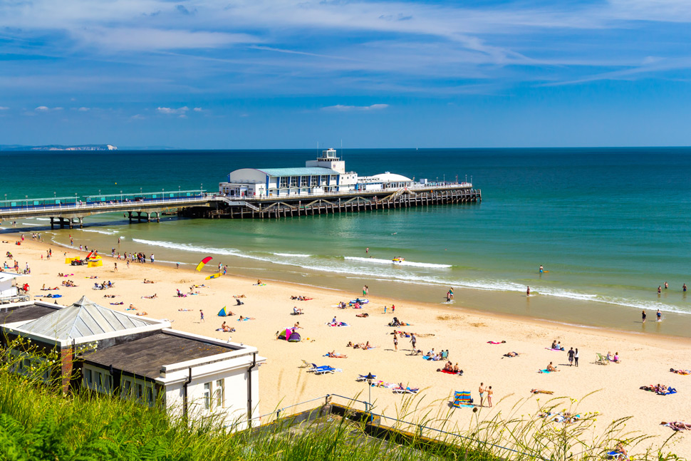 Best Beach Cafe Bournemouth