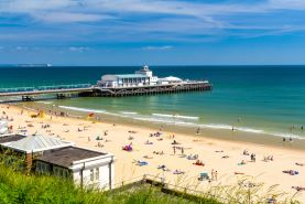 Bournemouth Beach Tops Awards