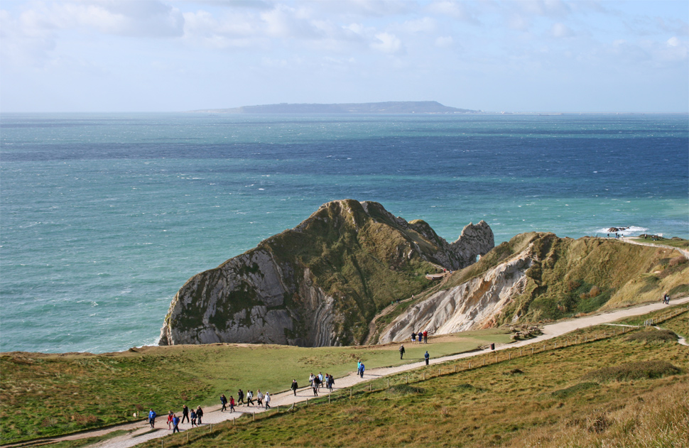 Durdle Door Walks