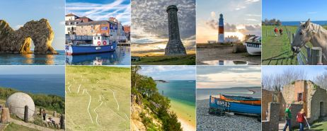 10 of the Best Dorset Places of Interest