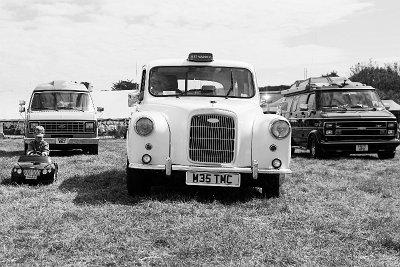 Chickerell Steam & Vintage Rally