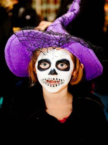Nothe Fort Halloween Family Fun Day