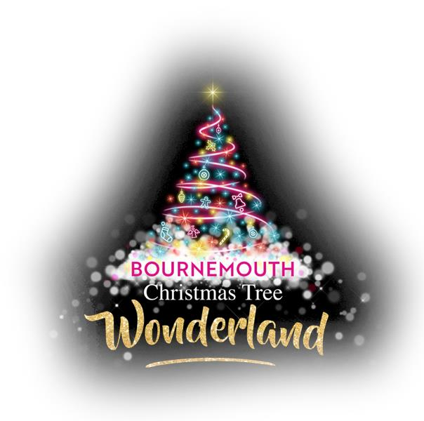 Bournemouth Christmas Tree Wonderland