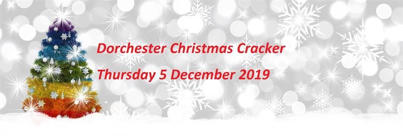 Dorchester's Christmas Cracker