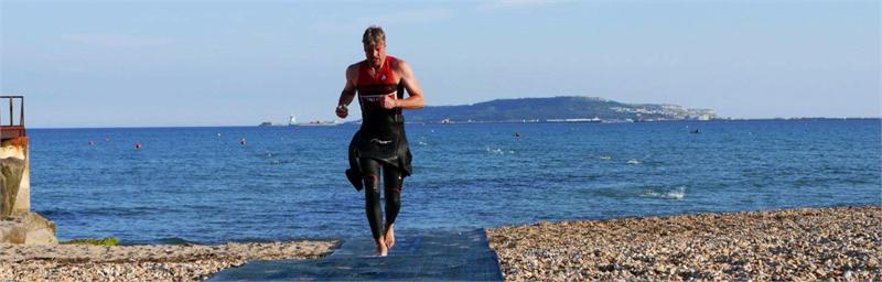 Osprey Sprint Triathlon