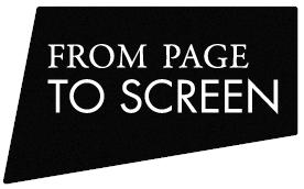 From Page to Screen Film Festival