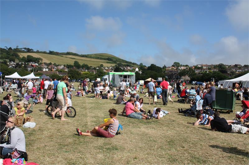 Bridport Food & Beer Festival