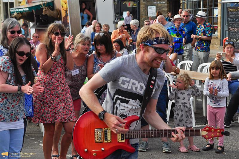 Beaminster Festival of Music & Arts