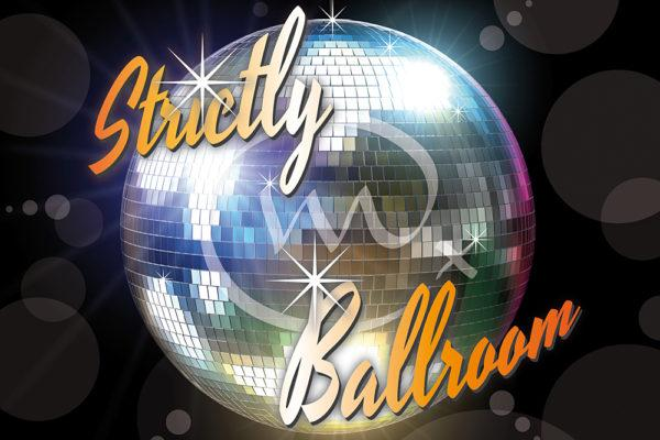 Weldmar's Strictly Ballroom Finale in Weymouth, Dorset