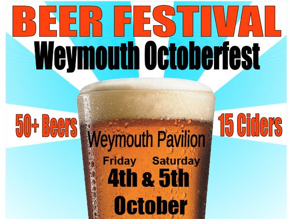 Octoberfest Weymouth