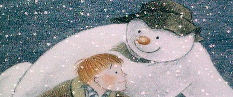 BSO: The Snowman