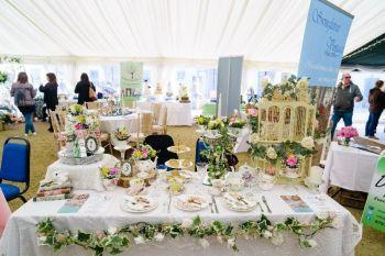 Nothe Fort Wedding Fair