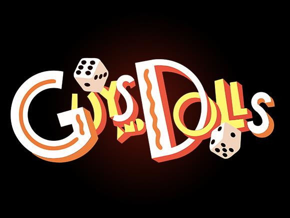 WOS presents Guys and Dolls