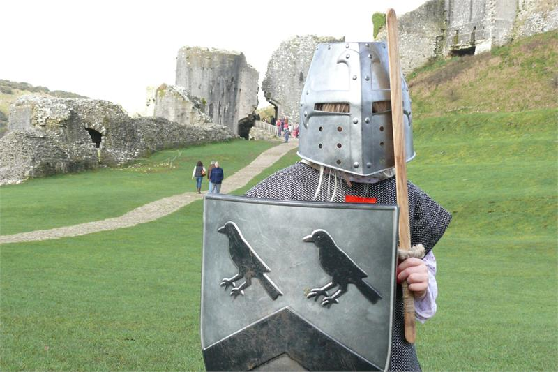 Saxons & Vikings: Siege of Wareham