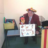 Family Fun Shows with Mervyn Cole