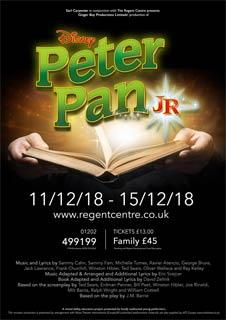 Musical Theatre: Disney Peter Pan Jnr.