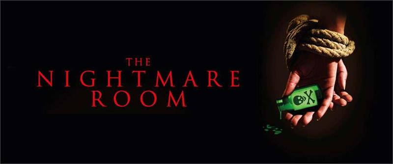 Theatre: The Nightmare Room