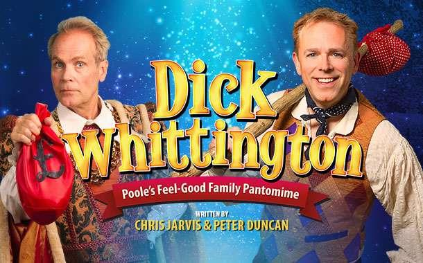 Panto: Dick Whittington