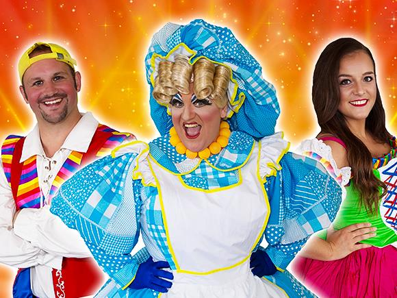 Pantomime: Dick Whittington