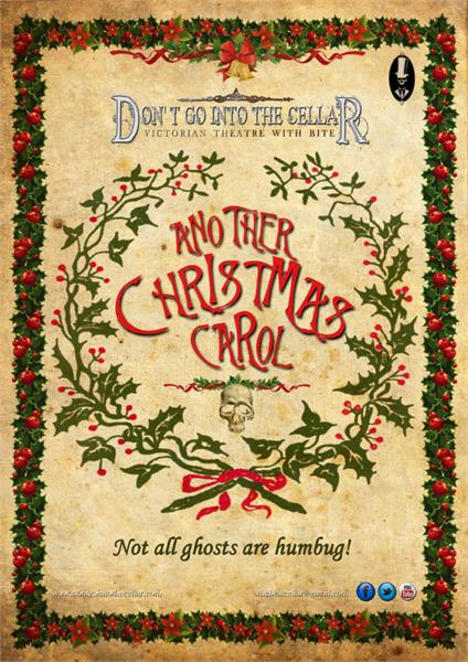 Theatre: Another Christmas Carol