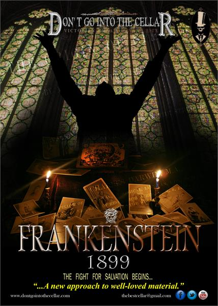 Theatre: Frankenstein