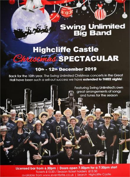 Swing Unlimited Big Band