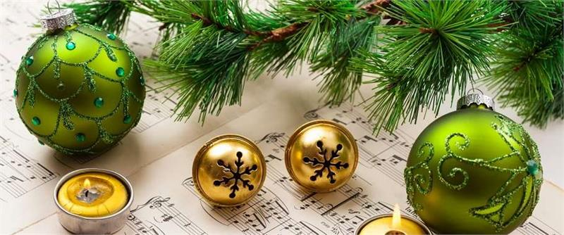 BSO: A Celebration of Christmas Carols
