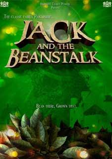 Pantomime: Jack and the Beanstalk