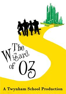Twynham School presents The Wizard of Oz