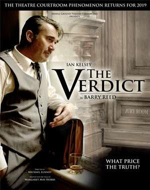 Theatre: The Verdict