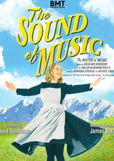 BMT Productions Presents: The Sound of Music