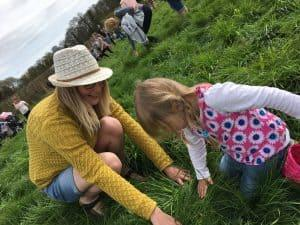 Easter Holidays at Farmer Palmers