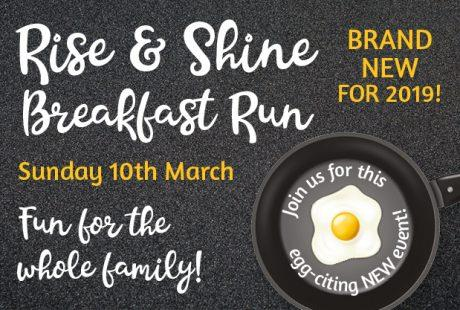 Rise & Shine Breakfast Run
