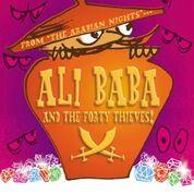 Open air theatre: Ali Baba and the Forty Thieves