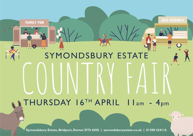 Symondsbury Estate Country Fair