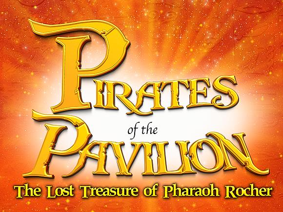 Summer Panto: Pirates of the Pavilion