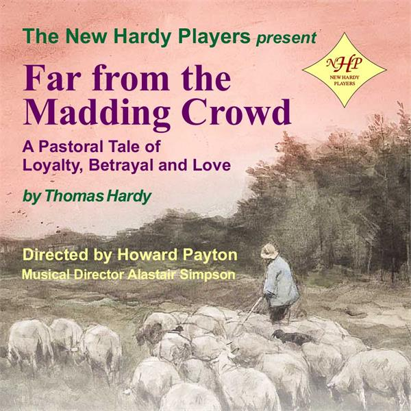 Outdoor Theatre: Far From The Madding Crowd