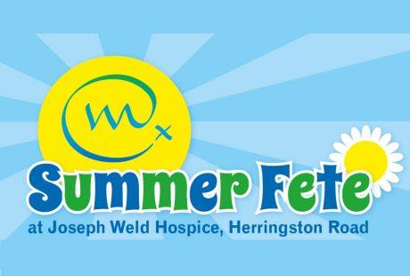 Weldmar Summer Fete