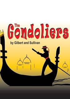 The Gondoliers - Christchurch G&S Society