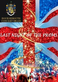 Bournemouth Concert Brass: Last Night of the Proms