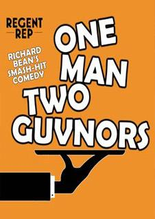 Regent Rep: One Man, Two Guvnors